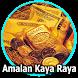 Amalan Kaya Raya Mendadak by Fortuner