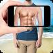 Body Camera Scanner (Prank) by GroupTech Studio