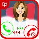 Fake Call Girls Neighbour by ipocket apps