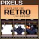 Pixels Live Wallpaper Pro by JADSDS