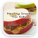 Healthy Snacks For Kids by Apps Viva