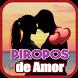 Piropos de Amor by Imagenes Recetas Frases Emisoras Radios ImaFrapps