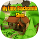 Guide for My Little Blacksmith Shop by Unss ABX