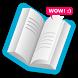 ePUB EBook Reader Skoob by S2Apps.com