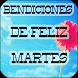 Bendiciones de Martes by Salomon Apps1