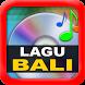 Kumpulan Lagu Bali Mp3 by Zenbite