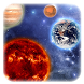 3D Solar System by digimate team