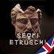 Segni Etruschi Eng by Liquidapp