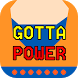 GOTTA POWER - ハチャメチャが押し寄せてくる by RedApps JP