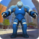 Flying Iron Superhero 2017 by XeloMan Games