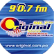 Original Stereo 90.7 FM by Regieg Softworks