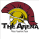 The Arena by Xfusion Media