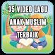 35 Video Lagu Anak Muslim by Febria Developer