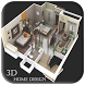 3D Home Design by Sukipli Studio