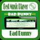 Bad Bunny Music - Tu No Metes Cabra by Khandua Labs