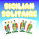Cards Sicilian Solitaire by Vito Gusmano