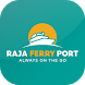 Raja Ferry by ReadyPlanet