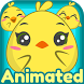 Cute Emoji Pack for SMS Plus by superstarappz
