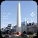 BuenosAires weather widget by Widget Studio