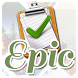 My Epic Life List by GoMobile