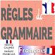 Régles Grammaire française