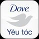 Dove Yêu Tóc by OgilvyOne Worldwide