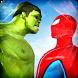 Final Revenge: Incredible Monster vs Flying Spider by Blockot Studios
