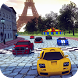 City Racing Championship by IndiFunGame