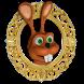 Mr Rabbit's Alphabet Adventure