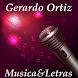 Gerardo Ortiz Musica&Letras by MutuDeveloper