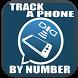 Track a Phone by Number by AppDroid Aplicativos Ponto Com