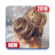 Bun HairStyles Step by Step HD latest 2018 by app28