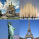 Best Landmark in The World by ZahraStudio