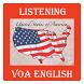 Listening English with VOA by dalatcitystudio