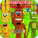 Guide FNaf World Game Demo by Beta play