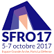 SFRO 2017 by PSideo B-Com Event Technologies