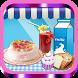 Cream Cake Maker:Juice,Bakery by thelittlemouse