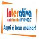 Rádio Interativa FM 100,7 by EGM RADIOS