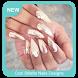 Cool Stiletto Nails Designs by Soneiko