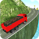 Indian Cargo Truck Driver by spiritapps