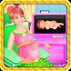 Pregnant mommy emergency sim by Girl Games - Vasco Games
