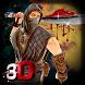 Clash of Ninja Warrior Fight by TimeDotTime
