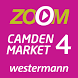 Camden Market Zoom 4 by Westermann Digital GmbH