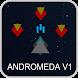 Andromeda V1 by naturosoft