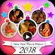 New Year Photo Video Maker 2017-18 by Swifty App Stdio