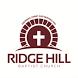Ridge Hill Baptist Church by TAmaker
