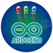 Bluetooth Arduino LED by Net Andino