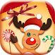 Christmas Photo E-cards by Beautiful Girl Games and Apps
