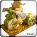 Diaper Cake Craft by bakasdo
