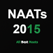 Naats 2015 by certificateapps
